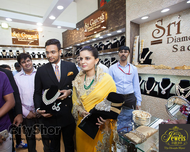 Gear up for South India's Largest fine Jewellery Exhibition!