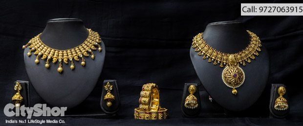 Up to 50% OFF on Jewellery at Lady Touch Novelty!