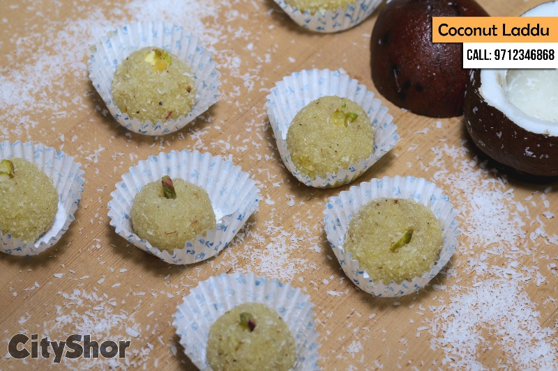 Homemade Sweets for this Rakhi by Mrs Mithai