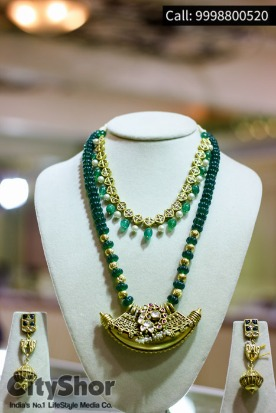 Preview cum sale by Raj Jewellery starts today upto 50% OFF