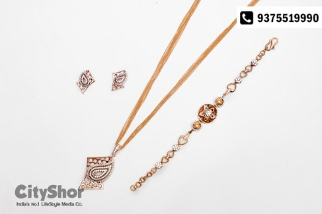 Up to 50% Off on making charges at Jay Jewellers!