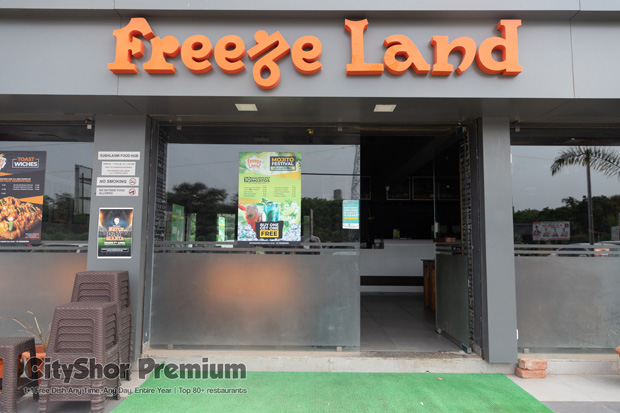 "Have you tried these 5+ delicacies at ""New"" Freeze Land, yet"