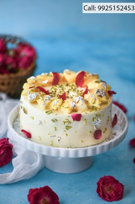 Quirkiest Fusion Desserts to try this Rakhi by Cocoa Drama!