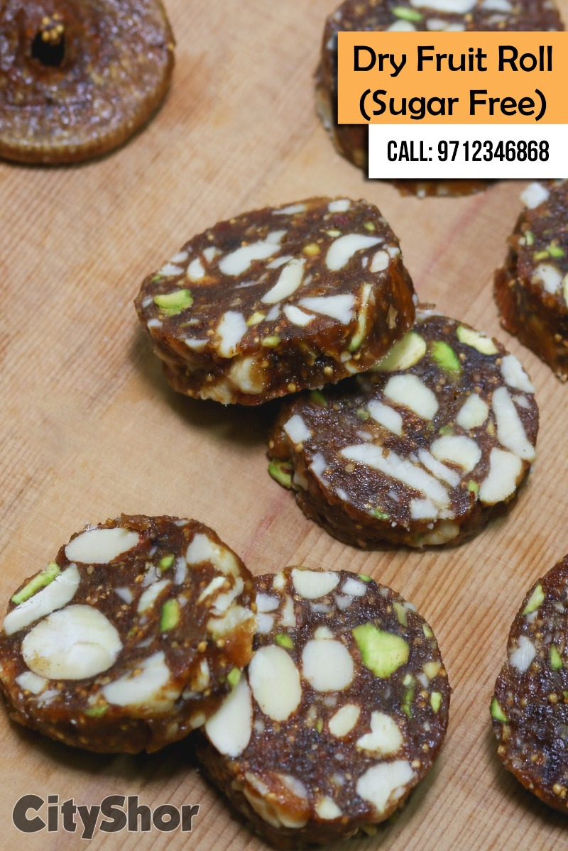 Bond over delicious homemade sweets by Mrs Mithai