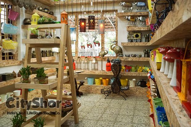 Rush to the newest store of Zilpakala!