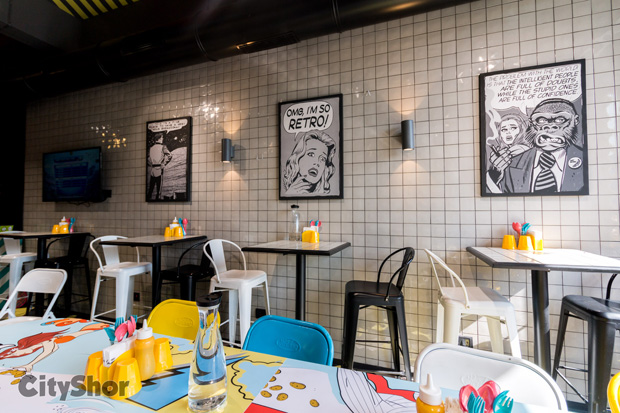 5 new desi fusion dishes to try at Dhadoom