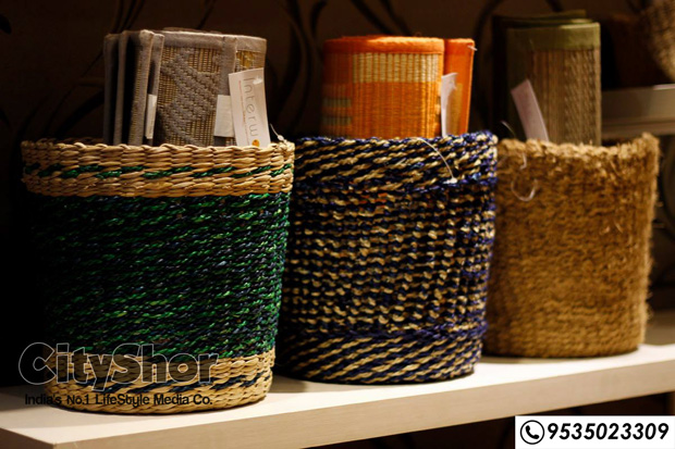 Weave a new decor for your home with Interwoven