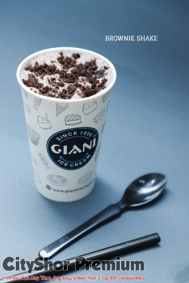 100+ Outlets 13+ Cities and Now in Ahmedabad Giani Icecream