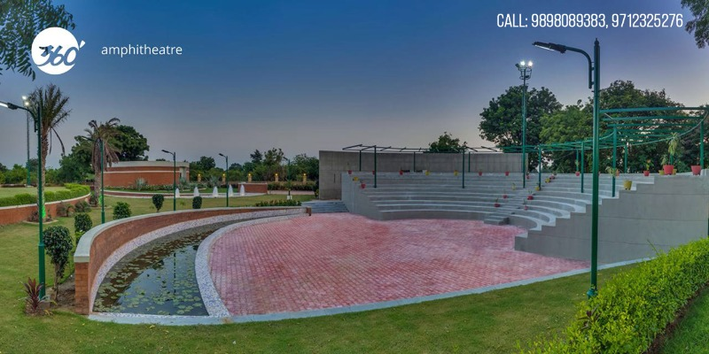 The Perfect place to host your events @360 celebrations!