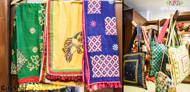 Bask in the glory of trendsetting Ethnic wear at Kira Ethnic