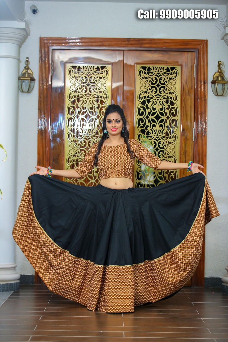 Preview of Navratri and Festive Collection tomorrow @Anay