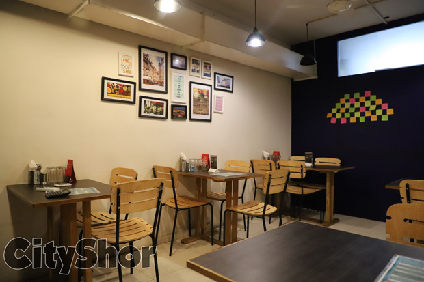 Street Food Delicacies to try at Masala Street