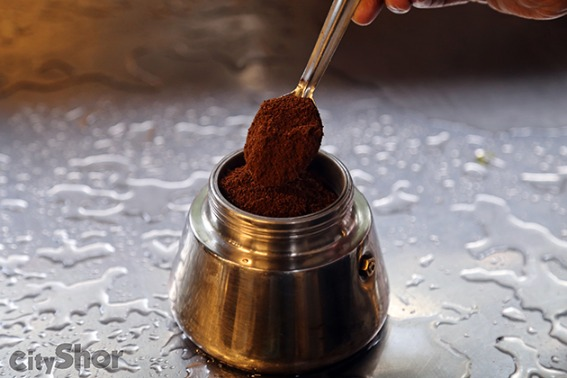 FREE Fresh Brewed Coffee in Bibwewadi this monsoon!