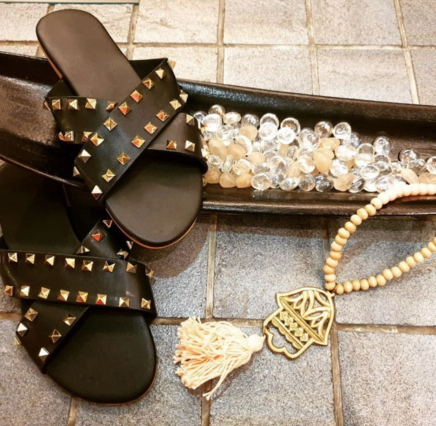 Accessories that complete your looks at Hi Life