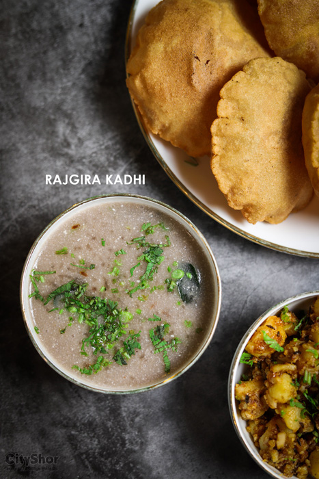 Celebrate Shravan with Family dinner at Namak