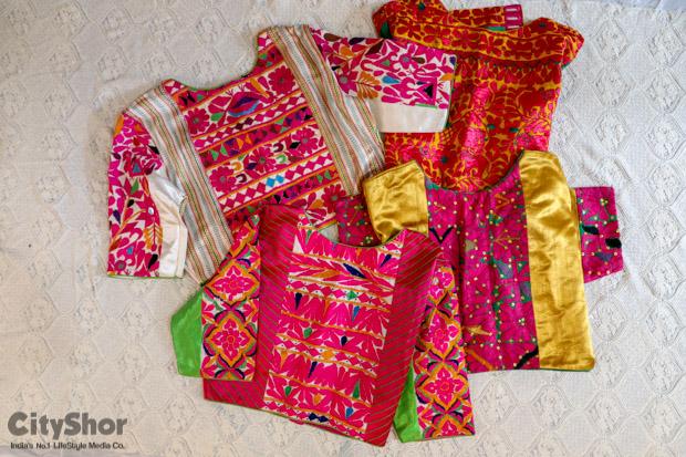 Starts Today,Flat 25% Off on Navratri Collection - Shi & Sha