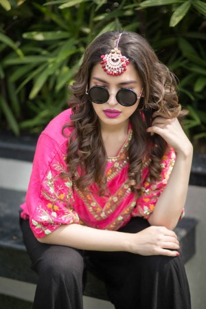 Sutraa - most sought after Indian Fashion exhibition