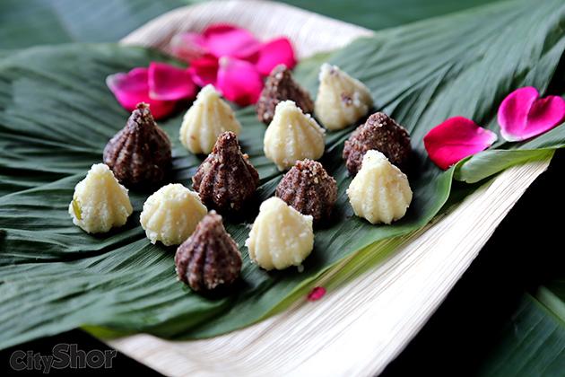 Order the best Goan-Konkani Homemade Modaks for Ganpati NOW!