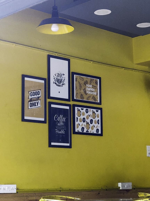 Satisfying Meals UNDER 99/- - IceTreat Cafe