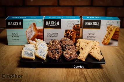New Launch | 40+ premium cakes pastries n more at Bakish