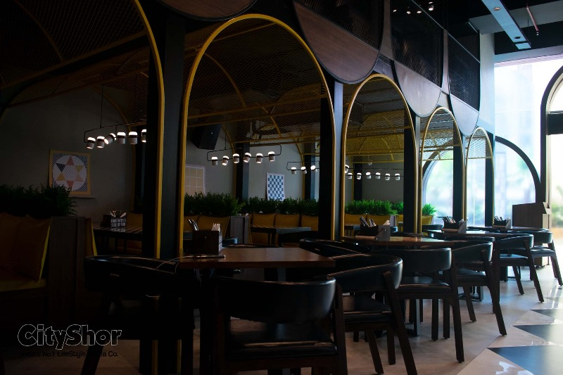 The Most Interactive Cafe in Jaipur - Loft-A Zee5 Experience