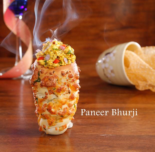 Kurtosshhh – A Hungarian Street Food in Surat