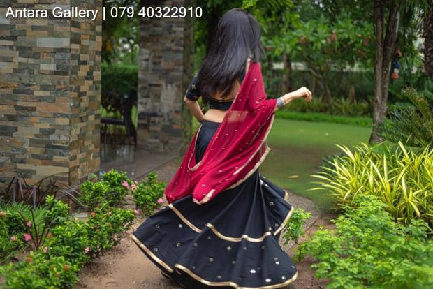 Starts Tomorrow - Navratri Collection at Antara Gallery