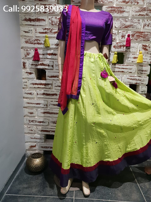 One Day Navratri Special Exhibition at Anay Gallery