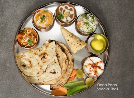 A Special Kitty Party Menu Starting at Rs. 375/- ONLY