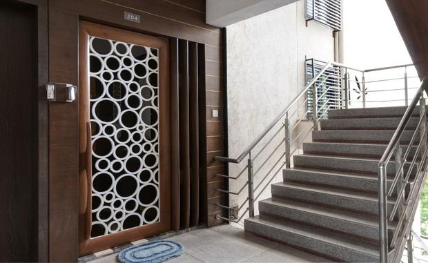 Tatsat by Hiral Punjabi the interior designer