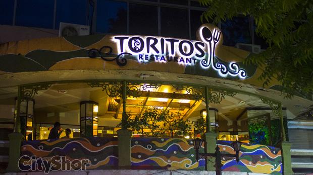 A new venture for Toritos