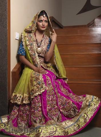 Nirmala's Fashion Studio