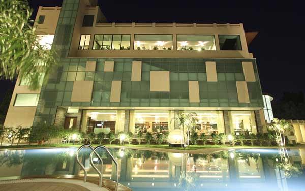 Ujjval Fadia Architect & Interior Designers