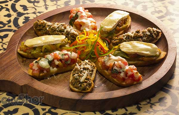 Souq Bistro & Grills