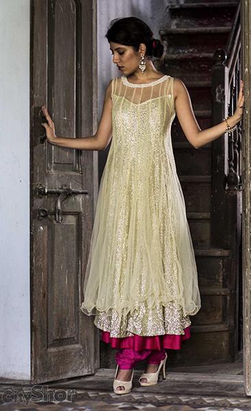 Megha Mehta Couture
