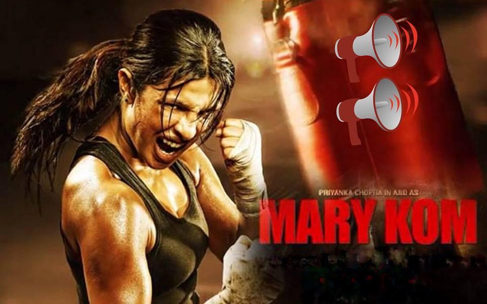 Mary Kom: Movie Review