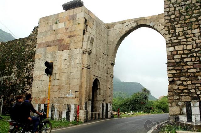 Champaner - Pavagadh