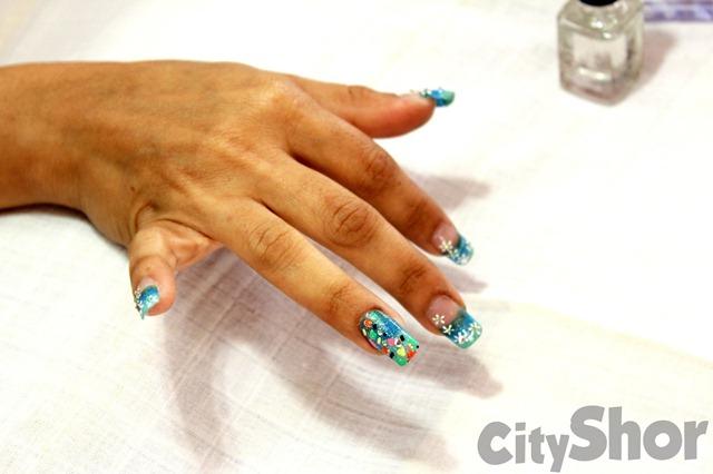 Designer Nails By Falguni