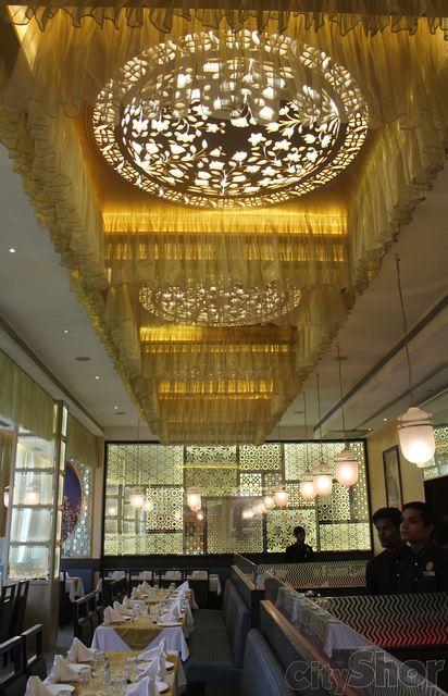Awadhpuri Restaurant Ahmedabad