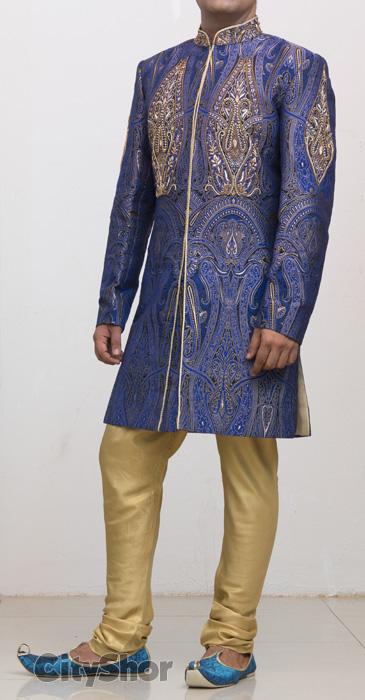 Matrimonial Wear by Chandresh Nathani