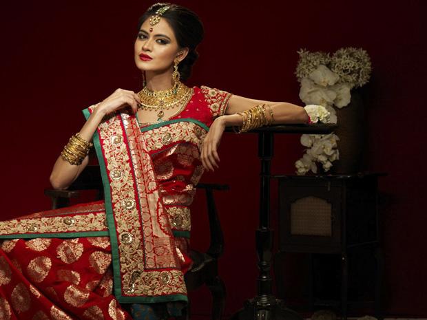 Finesse your Matrimony with Armieda Salon