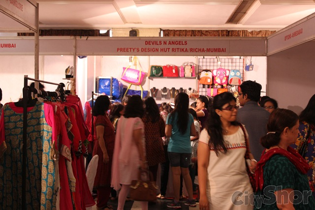 The Shopping Diva Exhibition Ahmedabad