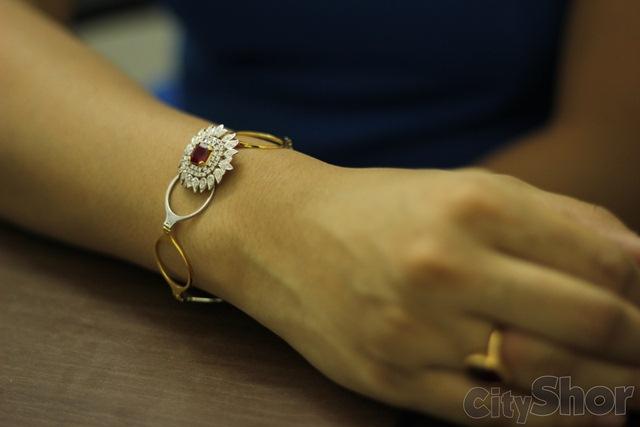 Sweta Parikh Jewelry Ahmedabad