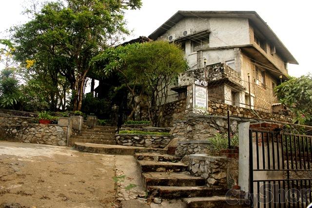 Tarak Heritage Bungalow