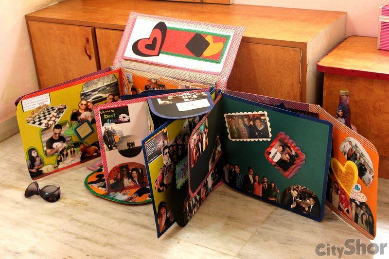 Crafting and Fun ideas Ahmedabad