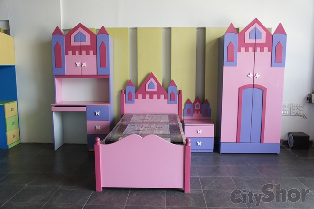 Just Kids Furniture Ahmedabad