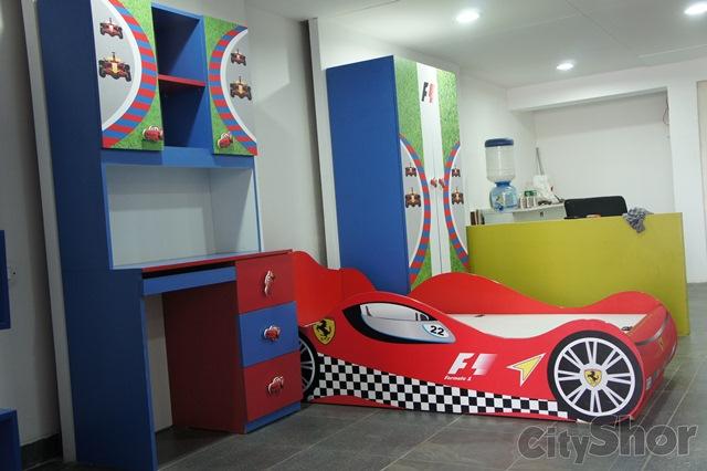 Just Kids Furniture Ahmedabad