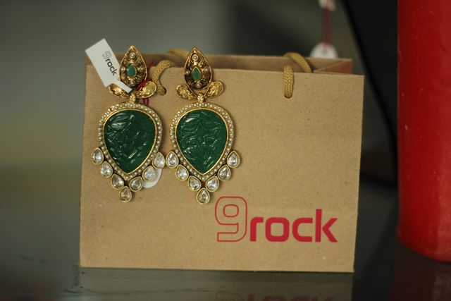 9 Rock Studio Exhibition Ahmedabad