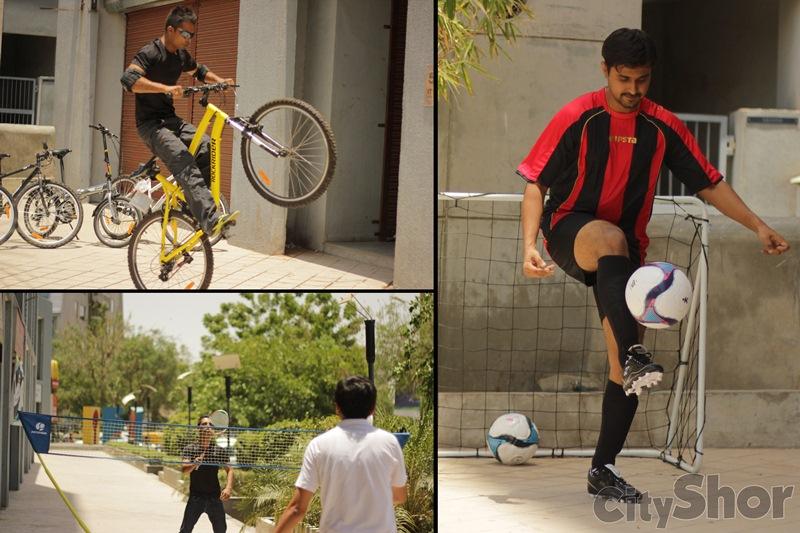 Decathlon Sports Ahmedabad