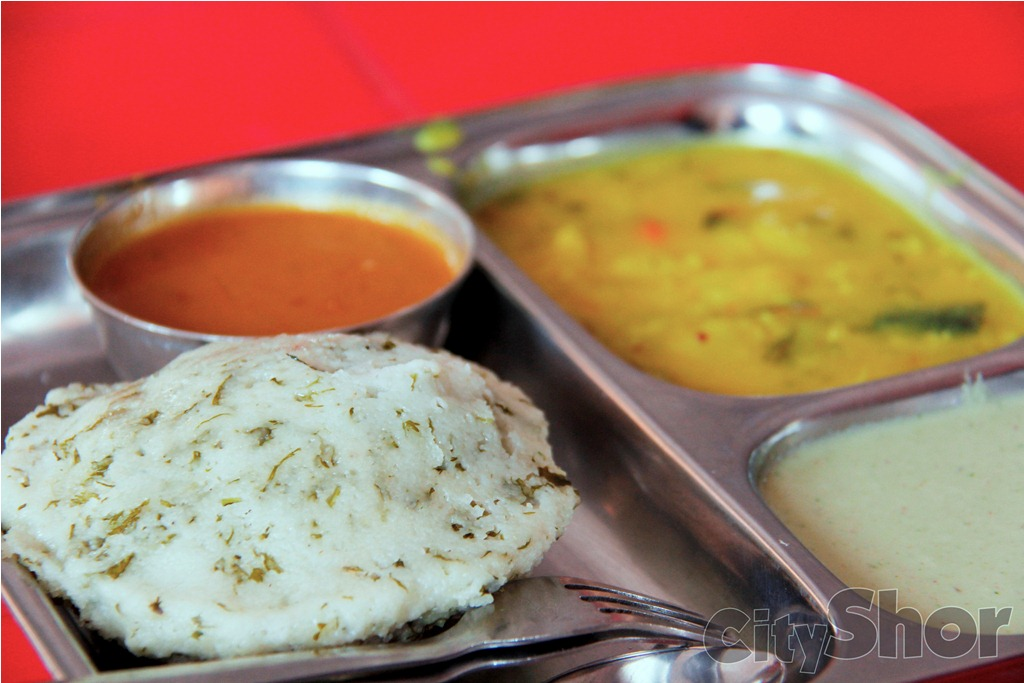 Hot Idli Restaurant Ahmedabad